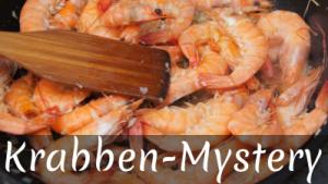 Krabben-Mystery