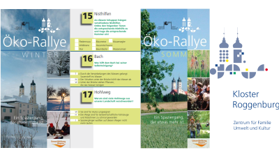 Öko-Rallye Version 2.0